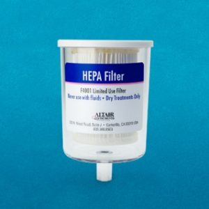 F4001 DiamondTome / NewApeel HEPA Filter